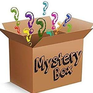 5 ⭐️ | ‼️Mystery box‼️